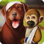 Pet World – My Animal Hospital – Dream Jobs: Vet 1.9.3845 APK (MOD, Unlimited Money)