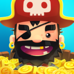 Pirate Kings™️ 8.2.3 APK (MOD, Unlimited Money)