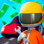 Pit Crew Heroes – Idle Racing Tycoon 2020.35.3  'APK (MOD, Unlimited Money)
