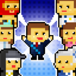 Pixel People 4.3 APK (MOD, Unlimited Money)