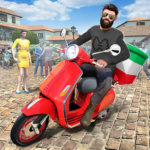 Pizza Delivery: Driving Simulator 1.6 APK (MOD, Unlimited Money)