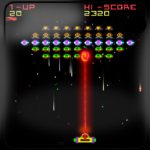 Plasma Invaders (Classic Arcade Space Game) 1.48 APK (MOD, Unlimited Money)