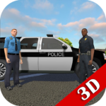 Police Cop Simulator. Gang War 2.3.3APK (MOD, Unlimited Money)