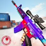 Police Counter Terrorist Shooting – FPS Strike War  Police Counter Terrorist Shooting – FPS Strike War   APK (MOD, Unlimited Money)