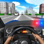 Police Driving In Car 4 APK (MOD, Unlimited Money)