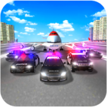 Police Robot Transport Car 1.4 APK (MOD, Unlimited Money)