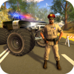 Police Truck Gangster Car Chase 1.1.2 APK (MOD, Unlimited Money)