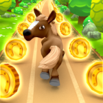 Pony Racing 3D 1.5.2 APK (MOD, Unlimited Money)