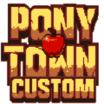 Pony Town | Custom Server  APK (MOD, Unlimited Money) 2.3