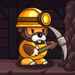Popo's Mine – Idle Miner Tycoon 1.1.12 APK (MOD, Unlimited Money)