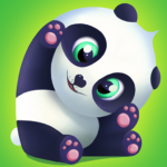 Pu – Cute giant panda bear, baby pet care game 2.6 APK (MOD, Unlimited Money)