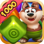 Puppy Blast™ : Journey of Crush 1.0.39.372 APK (MOD, Unlimited Money)