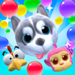 Puppy Pop Bubble 1.1.1 APK (MOD, Unlimited Money)