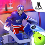 Puzzle Hockey – Official NHLPA Match 3 RPG 2.36.0 APK (MOD, Unlimited Money)