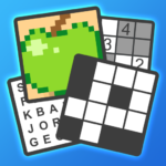 Puzzle Page – Crossword, Sudoku, Picross and more 3.42 APK (MOD, Unlimited Money)