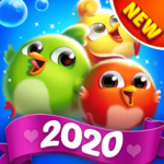 Puzzle Wings: match 3 games  APK (MOD, Unlimited Money) 2.0.8