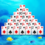 Pyramid Solitaire 2.9.500 APK (MOD, Unlimited Money)