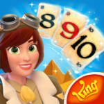 Pyramid Solitaire Saga 1.108.0    APK (MOD, Unlimited Money)