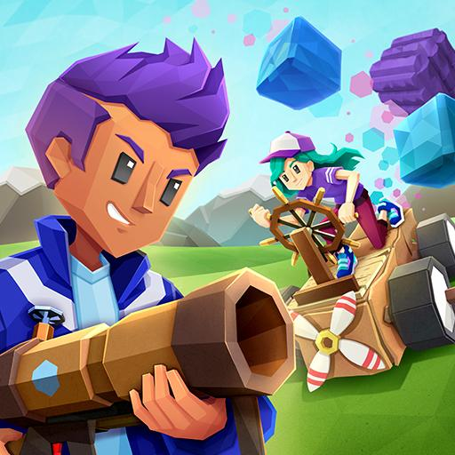 QUIRK – Craft, Build & Play 0.14.10987 APK (MOD, Unlimited Money)