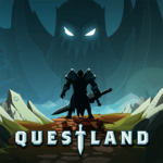 Questland: Turn Based RPG 3.19.1 APK (MOD, Unlimited Money)