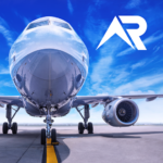 Airline Commander A real flight experience  1.3.9 APK (MOD, Unlimited Money)