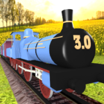 Railroad Manager 3 4.2.1 APK (MOD, Unlimited Money)