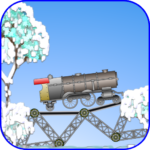 Railway bridge (Free)  APK (MOD, Unlimited Money) 4.0.0.0
