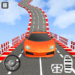 Ramp Car Stunt 3D : Impossible Track Racing 1.0 APK (MOD, Unlimited Money)
