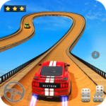 Ramp Car Stunts Racing – Extreme Car Stunt Games 1.25 APK (MOD, Unlimited Money)