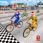 Real Bike Cycle Racing 3D: Bicycle Games 1.18 APK (MOD, Unlimited Money)