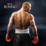 Real Boxing 2 Real Boxing 2 APK (MOD, Unlimited Money)