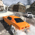 Real Car Drifting 2019:Snow Car Drift & Car Racing 1.0 APK (MOD, Unlimited Money)