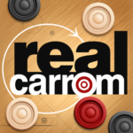 Real Carrom – 3D Multiplayer Game 2.3.6 APK (MOD, Unlimited Money)