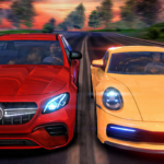 Real Driving Sim 4.5 APK (MOD, Unlimited Money)