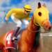 Real Horse Racing:Derby Horse Racing Game 2018 1.4 APK (MOD, Unlimited Money)