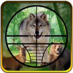 Real Jungle Animals Hunting – Best Shooting Game 4.4 APK (MOD, Unlimited Money)