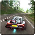 Real Mountain Super Cars Racing(Off Road Edition) 1.0 APK (MOD, Unlimited Money)