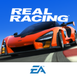 Real Racing 3  APK (MOD, Unlimited Money) 8.4.2