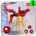 Real Robot Speed Hero 1.0.17 APK (MOD, Unlimited Money)
