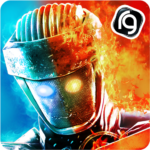 Real Steel Boxing Champions  APK (MOD, Unlimited Money) 2.5.118