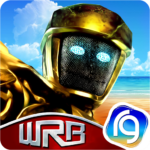 Real Steel World Robot Boxing  55.55.121 APK (MOD, Unlimited Money)