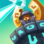 Realm Defense: Epic Tower Defense Strategy Game 2.6.1 APK (MOD, Unlimited Money)