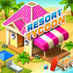 Resort Tycoon – Hotel Simulation 9.7 APK (MOD, Unlimited Money)
