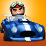Rev Heads Rally 6.12  APK (MOD, Unlimited Money)