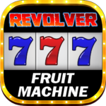 Revolver Pub Fruit Machine  APK (MOD, Unlimited Money) 1.39