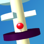 Rise On Top: Helix Ball Jump 2019 1.2.1309 APK (MOD, Unlimited Money)