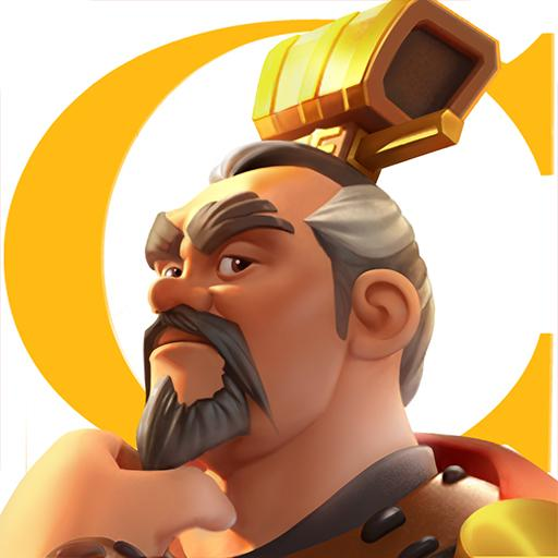 Rise of Kingdoms ―万国覚醒― 1.0.39.22  APK (MOD, Unlimited Money)