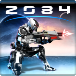 Rivals at War: 2084 1.4.2 APK (MOD, Unlimited Money)