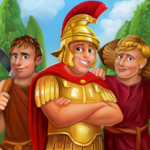 Roads of Rome 1 1.03 APK (MOD, Unlimited Money)