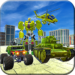 Robot Transform Army Tank War 1.10 APK (MOD, Unlimited Money)